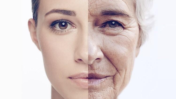 10 خدع للهروب من الشيخوخة