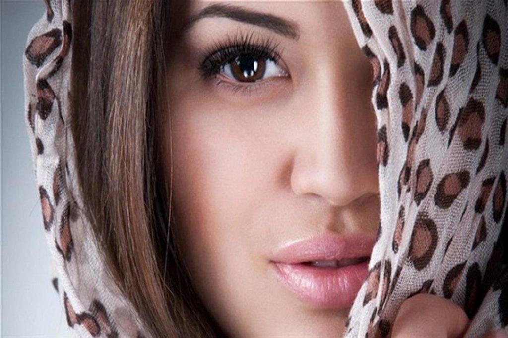 نصائح للحفاظ على الشعر تحت الحجاب