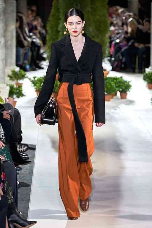 أبرز اتجاهات الموضة لشتاء 2020
